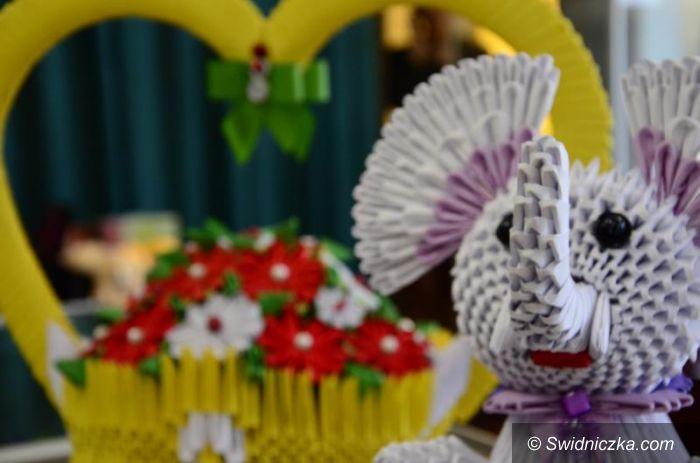 Żarów: II Festiwal Origami rozstrzygnięty
