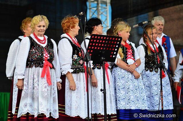 Goczałków/Dolny Śląsk: Goczałkowianie w Radiu Wrocław