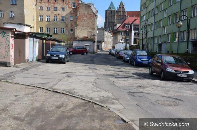 Strzegom: Ulica Ogrodowa od wtorku zamknięta
