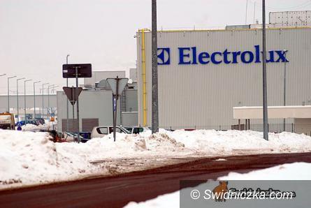 Świdnica: Świdnicki Electrolux zatrudnia i rozbudowuje zakład