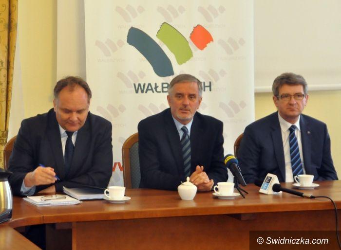 Region: Prawie miliard dla Aglomeracji – skorzysta Świdnica