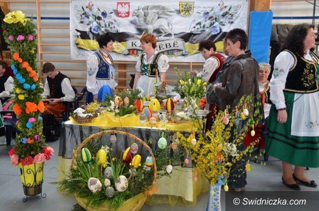 Marcinowice: Jubileuszowe Tradycje Stołu Wielkanocnego