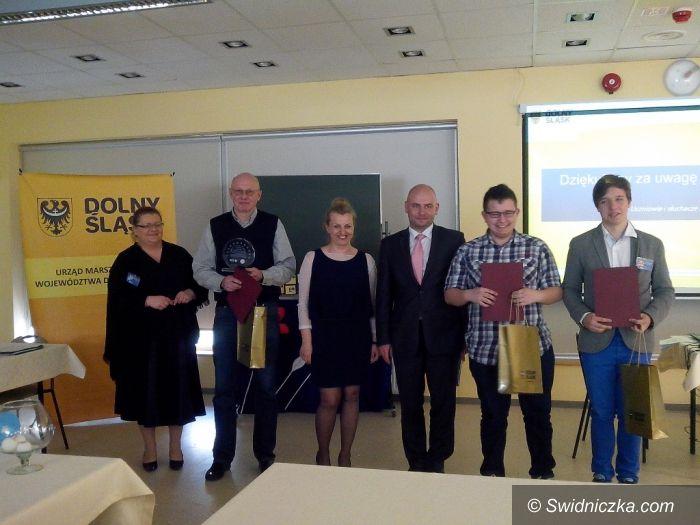 Wrocław: Uczniowie II LO wygrali dolnośląski konkurs historyczny