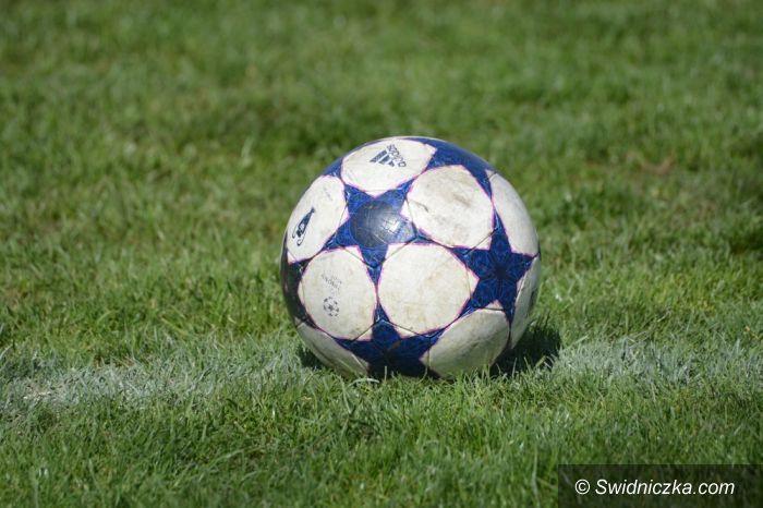 III-liga piłkarska: Świąteczne zwycięstwo Polonii Świdnica!