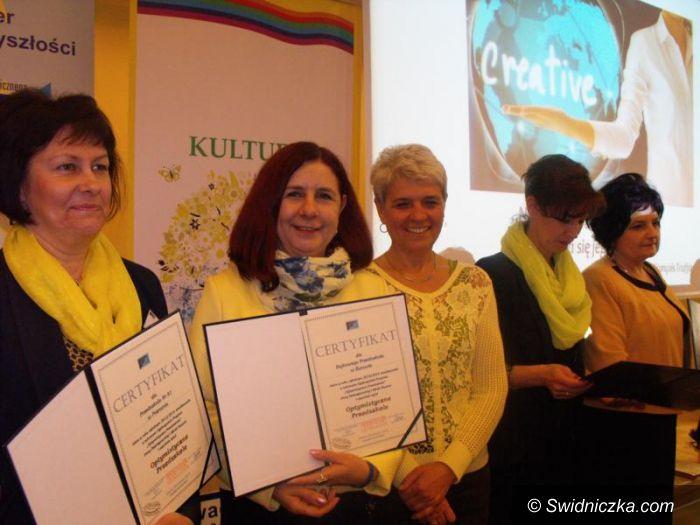 Żarów: Bajkowe Przedszkole z certyfikatem