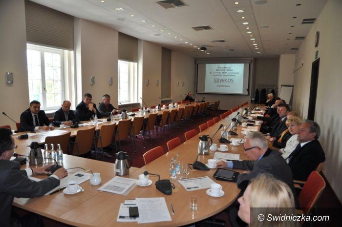 Wrocław: Współpraca transgraniczna w perspektywie unijnej 2014–2020
