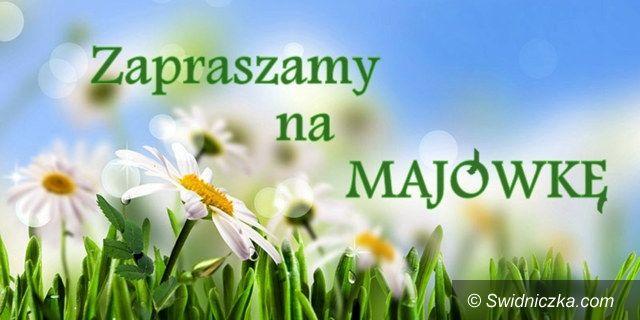 Gmina Dobromierz: Majówka z gminą Dobromierz
