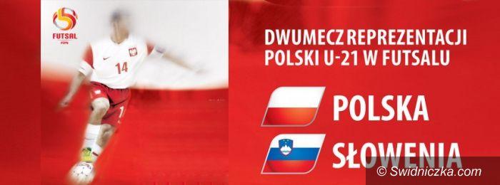Wałbrzych: Bilety na dwumecz piłkarskiej reprezentacji Polski [KONKURS]