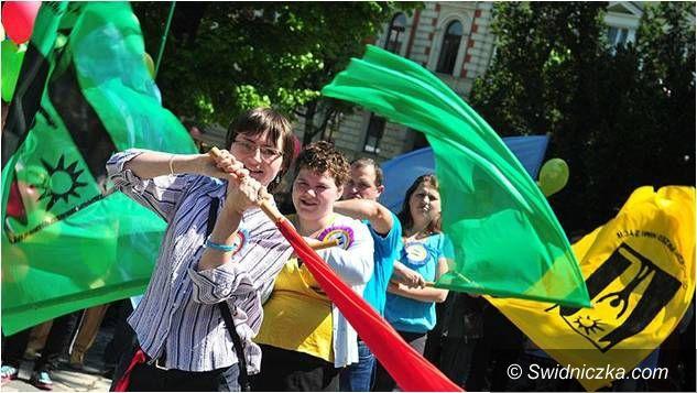 Świdnica: Świdnicki Dzień Godności dniem równości i jedności