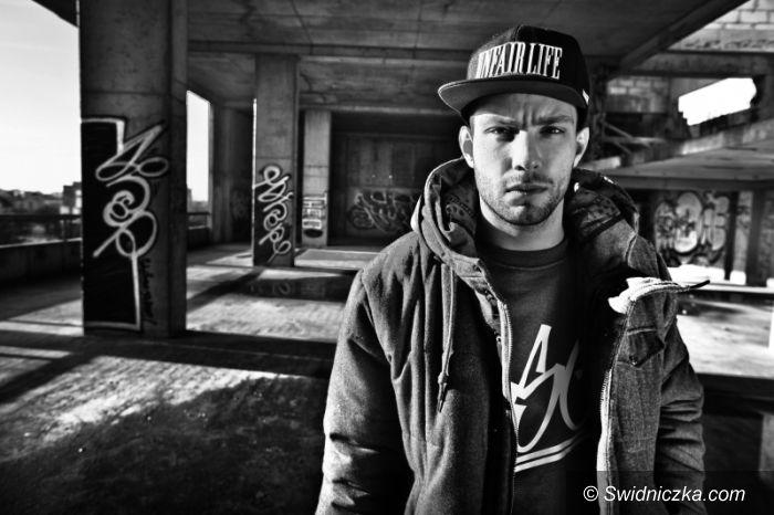 Świdnica: Hip–hopowa kumulacja podczas Wielkiej Rapsodii Świdnickiej
