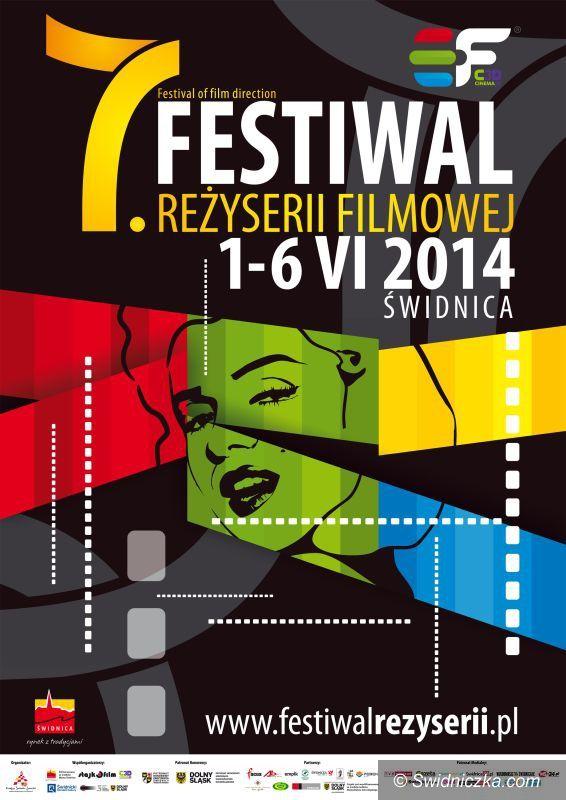 Świdnica: Rusza wydawanie wejściówek na 7. Festiwal Reżyserii Filmowej