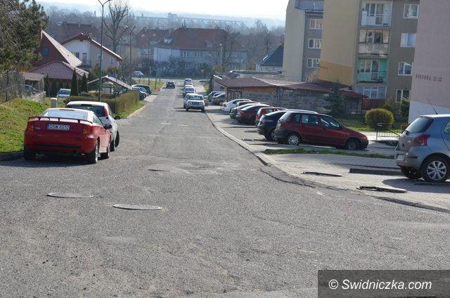 Strzegom: Uwaga mieszkańcy Sosnowej w Strzegomiu