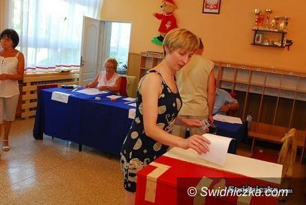 Świdnica: Zdaniem SLD wybory w Świdnicy zostały fatalnie przygotowane. Magistrat odpiera te zarzuty!
