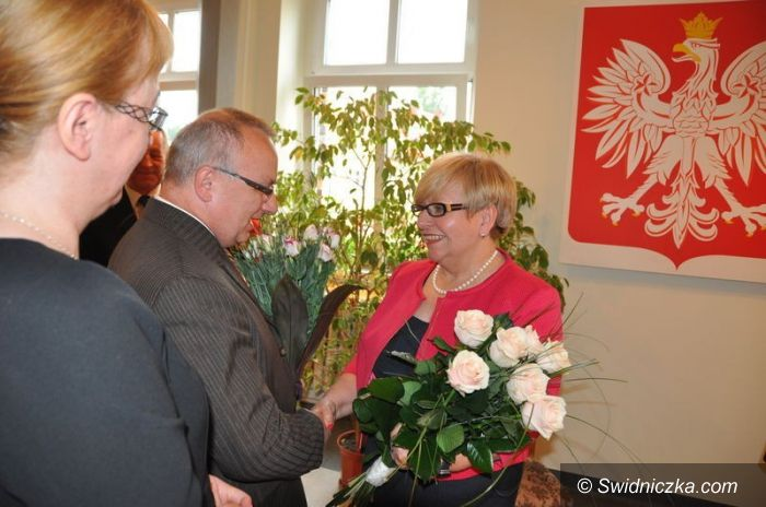 Gmina Świdnica: Jednogłośne absolutorium