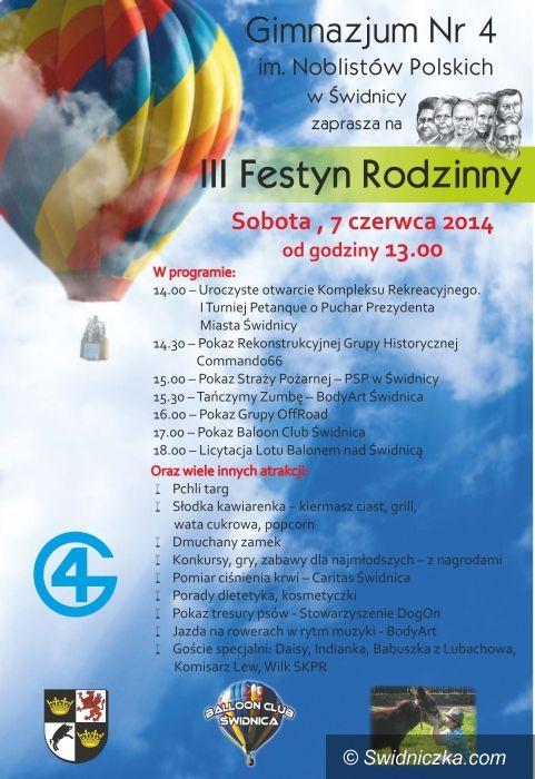Świdnica: Bulodromy gotowe – 7 czerwca Festyn Rodzinny