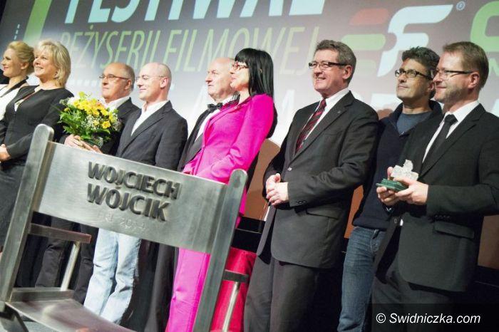 Świdnica: Ostatni dzień Festiwalu Reżyserii Filmowej