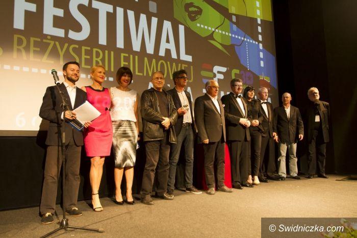 Świdnica: Paweł Pawlikowski i Ryszard Bugajski laureatami 7. Festiwali Reżyserii Filmowej w Świdnicy