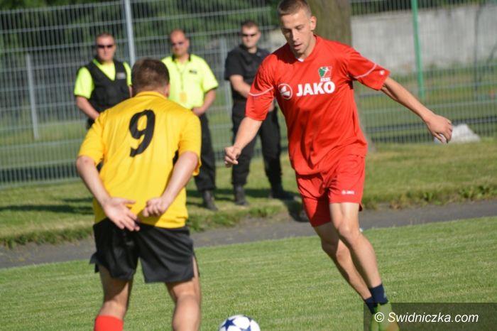 Świdnica: Warsztaty piłkarskie i Mecz Gwiazdy – Samorządowcy w Świdnicy!