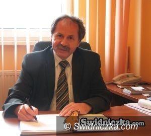 Marcinowice: Wójt Jerzy Guzik z absolutorium
