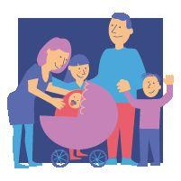Kraj: Rusza Ogólnopolska Karta Dużej Rodziny