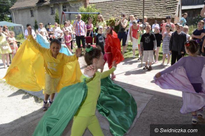 Mrowiny: Festyn rodzinny w Mrowinach