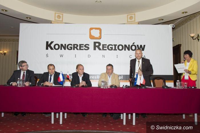 Świdnica: Polsko–czeskie panele dyskusyjne i prezentacja