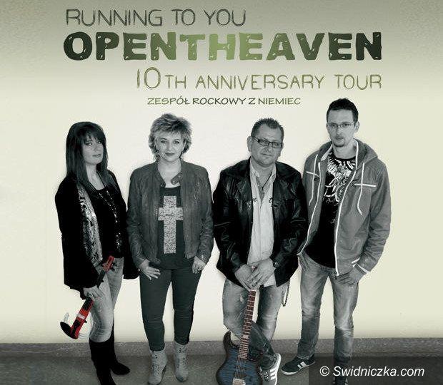 Świebodzice: Break Flow i OpenTheaven, czyli weekend z muzyką