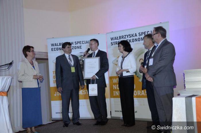 Żarów: Nowe inwestycje w Żarowskiej Podstrefie Ekonomicznej