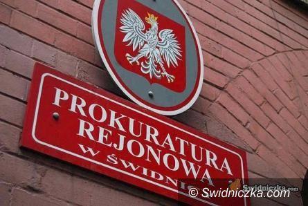Świdnica: Mieszkaniec Świdnicy oskarżony o ograbienie ponad 30 miejsc spoczynku zmarłych
