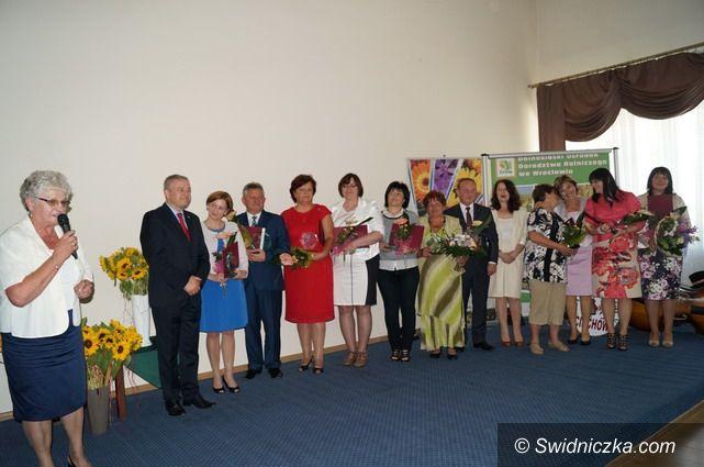 Strzegom: Nagroda za pracę dla sołectw