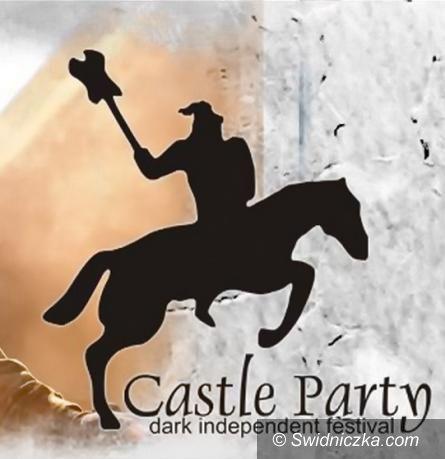 Region: Niebawem Castle Party 2014