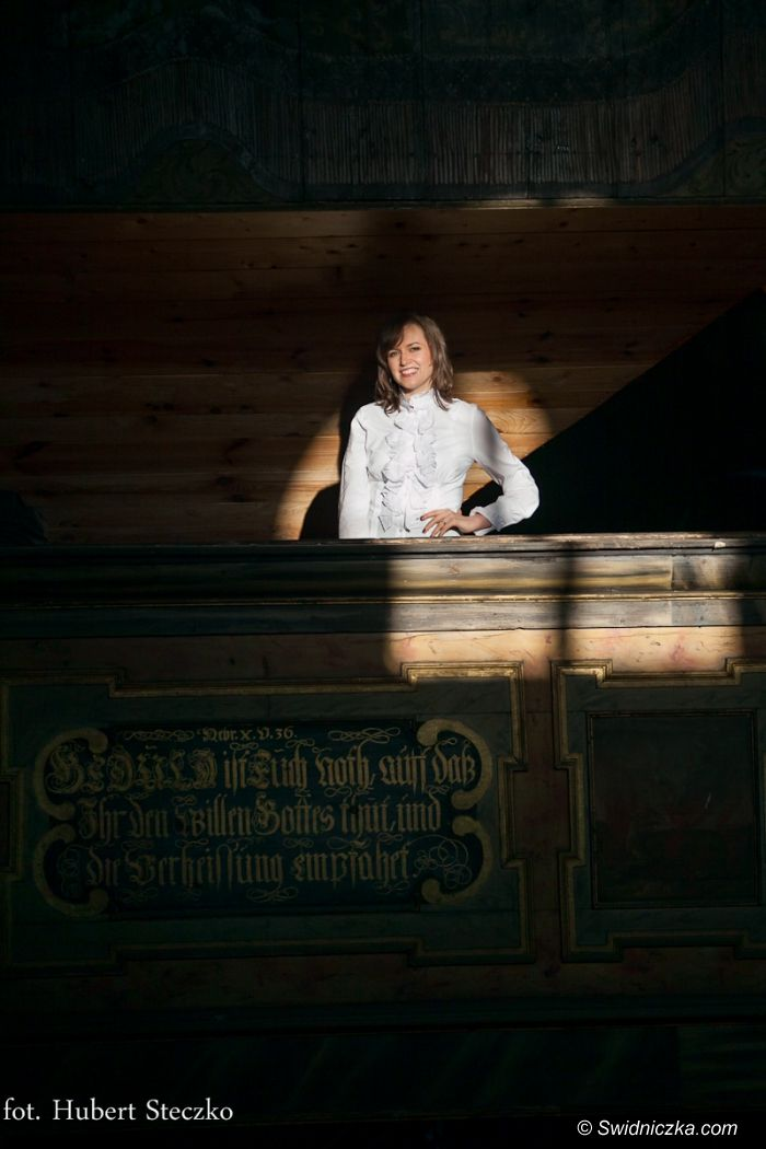 Świdnica/Wrocław: Kolejne dwa koncerty w ramach II Festiwalu Chorda Auxit