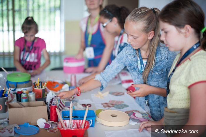 Świdnica: Miasto Dzieci przed finiszem