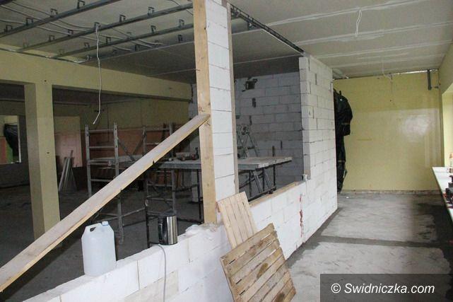 Świebodzice: Wakacyjne remonty szkół