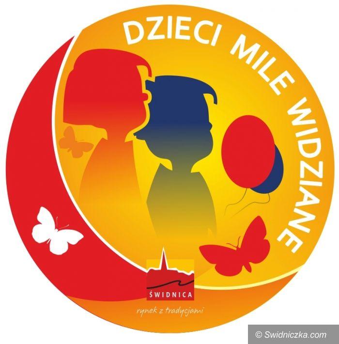 Świdnica: Świdnicki urząd przyjazny dla najmłodszych