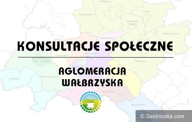 Świebodzice: Konsultacje Strategii Zintegrowanych Inwestycji Terytorialnych