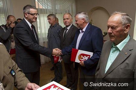 Świdnica: Żołnierskie awanse