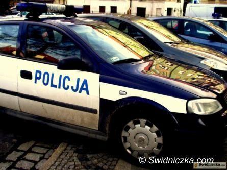 powiat świdnicki: Ostatni weekend wakacji – działania prewencyjne policji