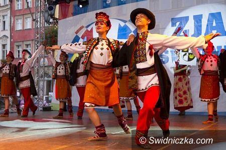 Świdnica: Rekordowy Zjazd Świdniczan za nami