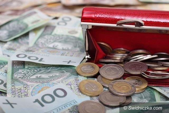 Dobromierz: Zbliża się termin płatności podatków