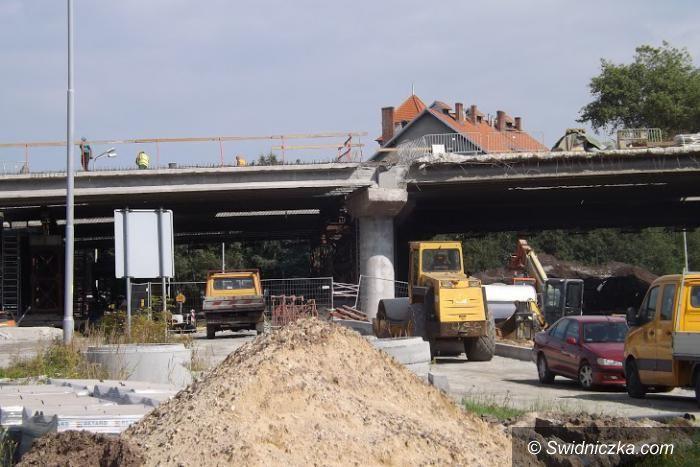Wałbrzych: Inwestycje drogowe w Wałbrzychu trwają, a więc co nas czeka do końca roku