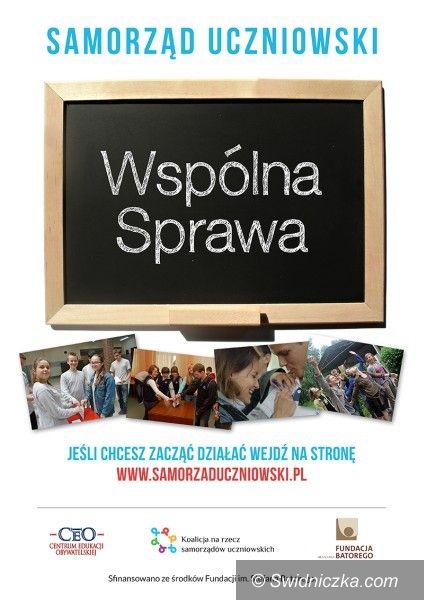 Gmina Świdnica: Samorządy mają głos