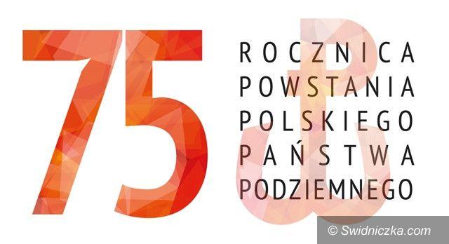 """Świebodzice: """"My z niego wszyscy..."""" – pamięć o bohaterach Polskiego Państwa Podziemnego"""