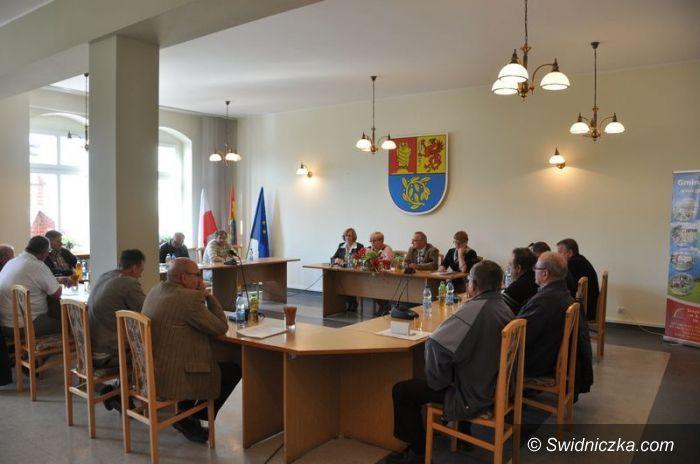 Gmina Świdnica: Kolejny rok z funduszem sołeckim w gminie Świdnica