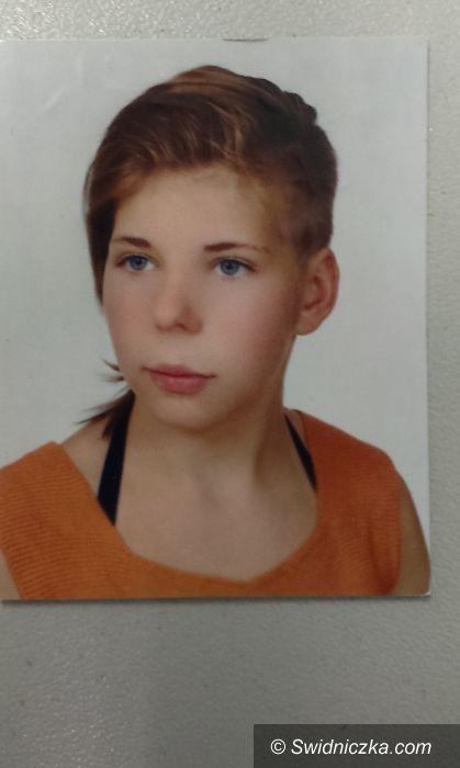 Region: Zaginęła 16–letnia Joanna Matuszak
