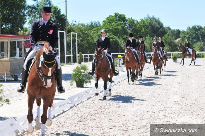 Morawa: W Morawie rozpoczęły się Mistrzostwa Polski Młodych Koni