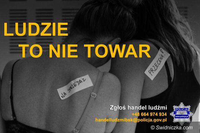 Kraj: Europejski Dzień Walki z Handlem Ludźmi
