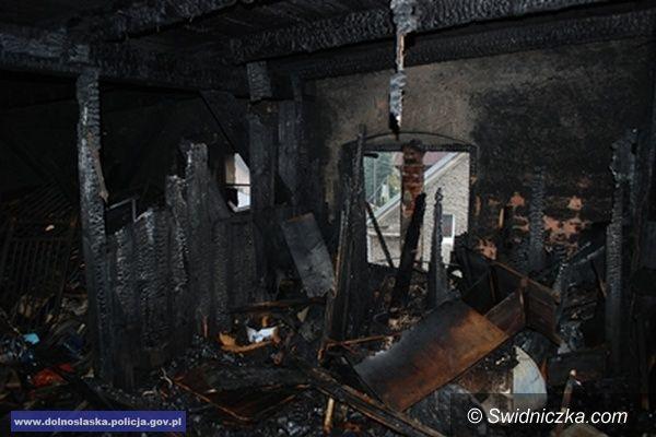 Region: Areszt dla seryjnego podpalacza – straty sięgnęły blisko miliona złotych