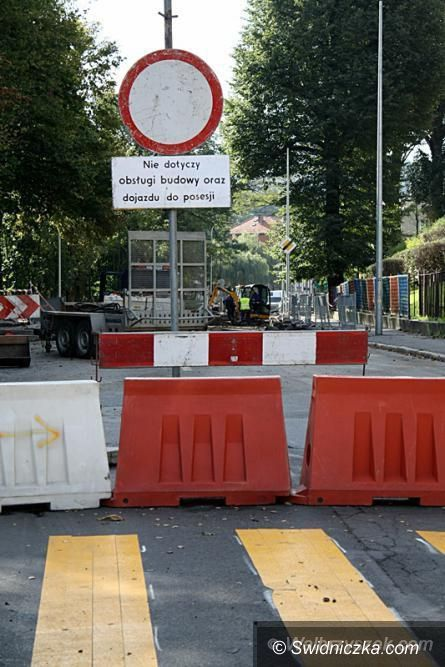 Wałbrzych: Prezydent Wałbrzycha Roman Szełemej ostro mówi o wieloletnich zaniedbaniach