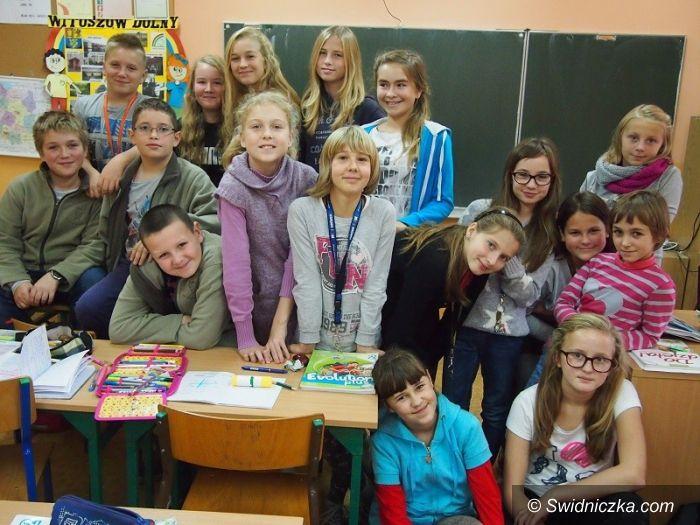 Witoszów Dolny: Współpraca ponad granicami w Witoszowie